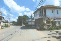 อาคารพาณิชย์หลุดจำนอง ธ.ธนาคารอาคารสงเคราะห์ อุทัยธานี บ้านไร่ บ้านไร่